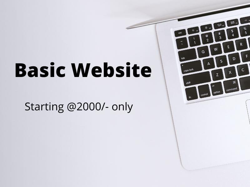 Website Design Kaithal